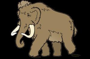 Mammoth-nobg